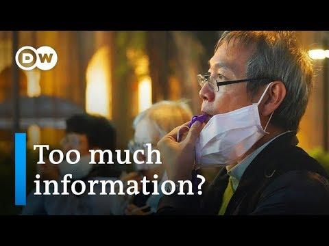 Coronavirus whistleblowers disappear in China | DW Information