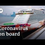 Cruise ship quarantined off Hong Kong amid coronavirus outbreak | DW Information