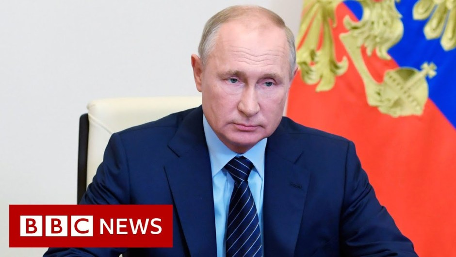 Coronavirus: Putin says vaccine has been authorized to be used – BBC Information