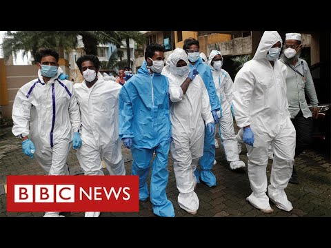 India going through coronavirus disaster with healthcare amenities beneath enormous strain – BBC Information