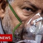 Coronavirus: India's Covid-19 instances surge previous a million – BBC Information