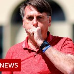 Coronavirus: Brazil's President Bolsonaro assessments constructive – BBC Information