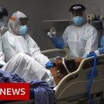 Coronavirus: Infections worldwide prime 10 million – BBC Information