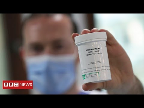 """Coronavirus therapy breakthrough """"will save hundreds of lives"""" – BBC Information"""
