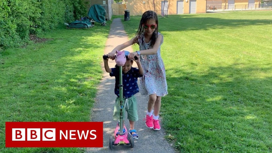 Coronavirus: Can youngsters catch and move on coronavirus? – BBC Information