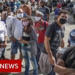 Coronavirus: What went improper in Brazil?  – BBC Information