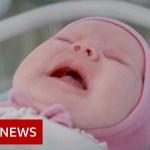 Coronavirus: Surrogate infants stranded in Ukraine – BBC Information