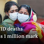 Coronavirus Replace: 6 Million instances in India +++ Resurgence of infections within the Amazon | DW Information