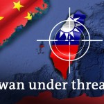 Taiwan: China's subsequent goal? | DW Evaluation