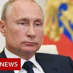 Coronavirus: Putin eases Russian lockdown as instances rise – BBC Information