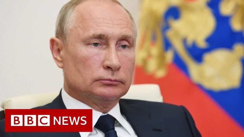 Coronavirus: Putin eases Russian lockdown as instances rise – BBC Information