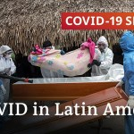 What's behind Latin America's extreme coronavirus dying toll? | COVID-19 Particular