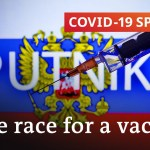 Coronavirus vaccine replace: The worldwide race is on | COVID-19 Particular