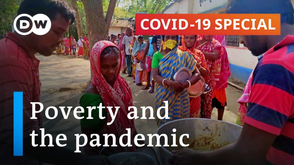Coronavirus pandemic places thousands and thousands liable to poverty | COVID-19 Particular
