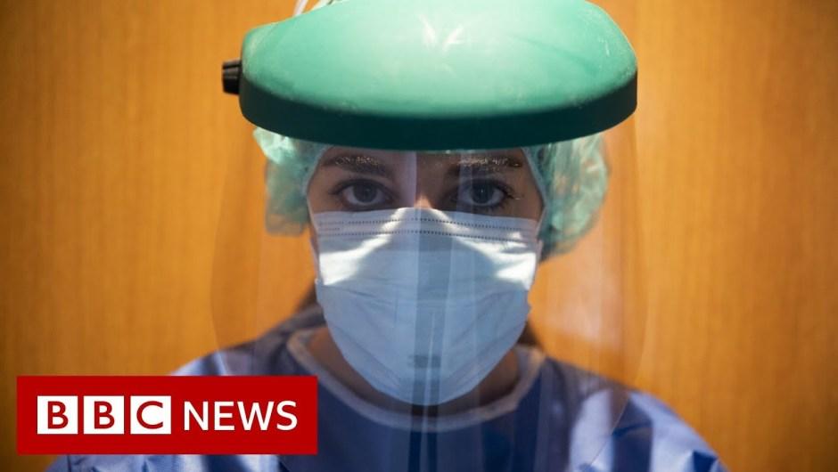 Coronavirus: El Salvador Gangs 'making the most of pandemic' – BBC Information