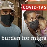 How migrant employees address coronavirus dangers and restrictions | COVID-19 Particular