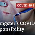 Are younger folks not afraid of the coronavirus? | COVID-19 Particular