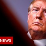 How Trump's perspective towards coronavirus has shifted – BBC Information
