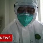 Coronavirus: Britons informed to go away China – BBC Information