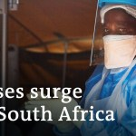 Coronavirus Africa: South Africa alcohol ban +++ Mistrust in Cameroon hospitals | DW Information