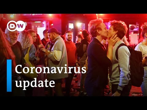 Coronavirus replace: The most recent information from all over the world   DW Information