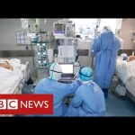 "UK at ""most harmful"" level in pandemic with requires tighter lockdown – BBC Information"
