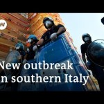 Tensions flare in Italy as coronavirus spreads amongst migrant employees | DW Information