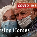 Nursing houses – the invisible epicentres of the coronavirus pandemic | COVID-19 Particular