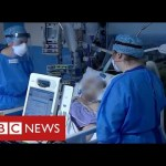 NHS leaders warn of intense strain as Covid instances surge throughout UK – BBC Information