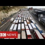 Stress on UK as new coronavirus spreads and dozens of nations impose journey bans – BBC Information