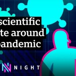 The science of Covid: Who's proper and who's improper? – BBC Newsnight