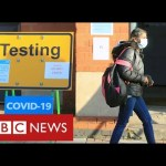 First trial of city-wide coronavirus testing begins in Liverpool – BBC Information