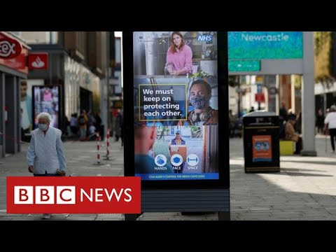 Nearly 2 million folks in north-east England face new coronavirus restrictions – BBC Information