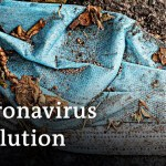 What impact does the coronavirus pandemic have on air pollution and local weather change? | DW Information