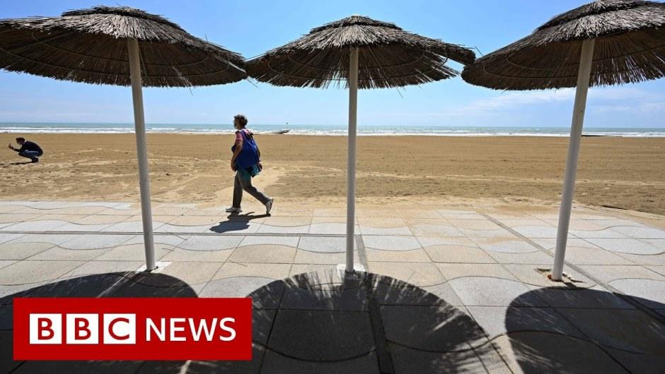 Coronavirus: We may have summer time vacationer season, guarantees EU – BBC Information