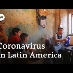 Coronavirus Latin America: Prisoners and monks feed the poor | DW Information