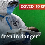 Coronavirus: How contagious are kids and the way sick can they get? | COVID-19 Particular
