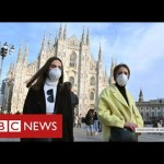 Europe braces for third wave of Covid as circumstances surge – BBC Information