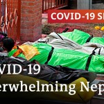 Nepal struggles to manage as COVID-19 instances surge   COVID-19 Particular
