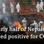Nepal sees explosion in COVID-19 circumstances | DW Information