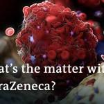 Germany quickly halts AstraZeneca vaccinations | Coronavirus newest
