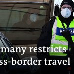 Coronavirus: Germany shuts borders +++ Sanofi vaccine not prepared in 2021   COVID19 Replace