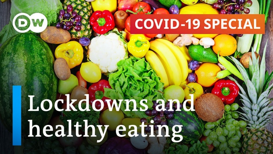 Coronavirus pandemic sharpens urge for food for natural meals   COVID-19 Particular