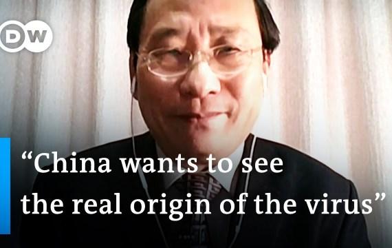 Chinese language officers dispute Wuhan origin of the coronavirus   DW Information