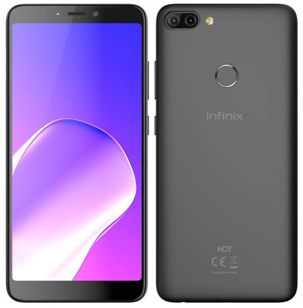 Infinix Hot 6 Pro Affordable android smartphone