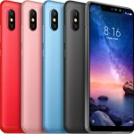 Redmi Note 6 Pro: First 4-in1 Powered Camera Smartphone From Xiaomi