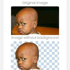 Simple Online Tool For Removing Image Background - HOW TOs
