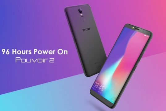 Pouvoir 2 features and price