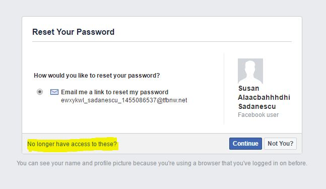 How To Recover Hacked Facebook Account - LatestPhoneZone