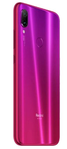 xiaomi redmi note 7 reviews specifications and price latest phone zone. Black Bedroom Furniture Sets. Home Design Ideas